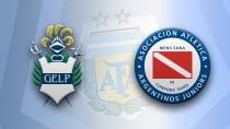 Gimnasia - Argentinos Juniors