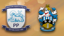 Preston North End - Huddersfield Town